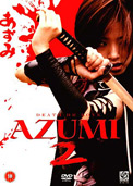 Azumi 2 : Death or Love