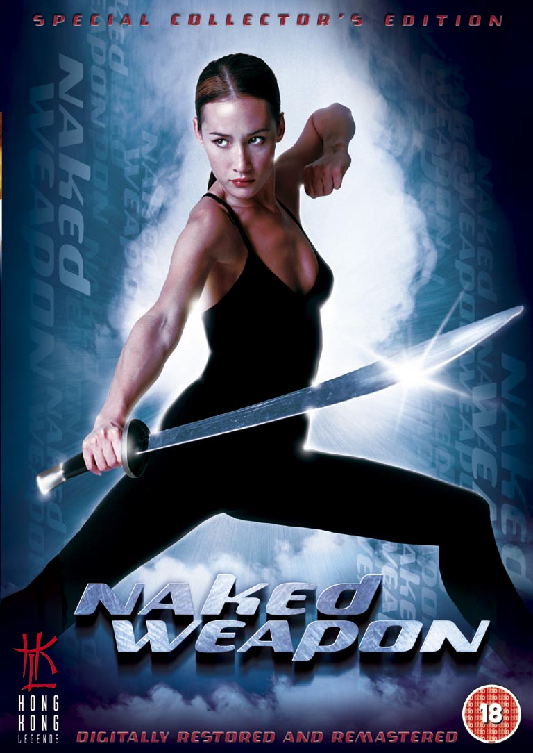 Naked Weapon 2007 [FRENCH] [DVDRIP] XViD-iND